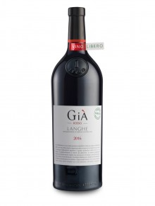 GiA' Langhe Rosso 1 lt