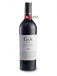 GiA' Langhe Rosso 0,5 lt